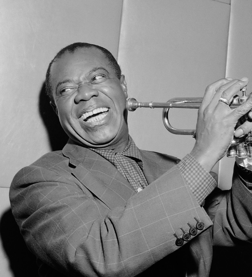 TRIBUTE TO WORLD LEGENDS: Louis Armstrong (Old Timers Jazz Band)