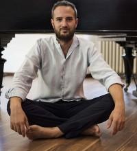 Federico Monetta Quartett: 4 LAKES /IT/
