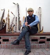 Gabriel Jonáš & Jiří Stivín Quartet - 75 Let
