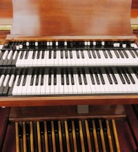 Tribute to Hammond Organ Legends