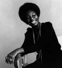 !Přesunuto!  Tribute To World Legends… Nina Simone