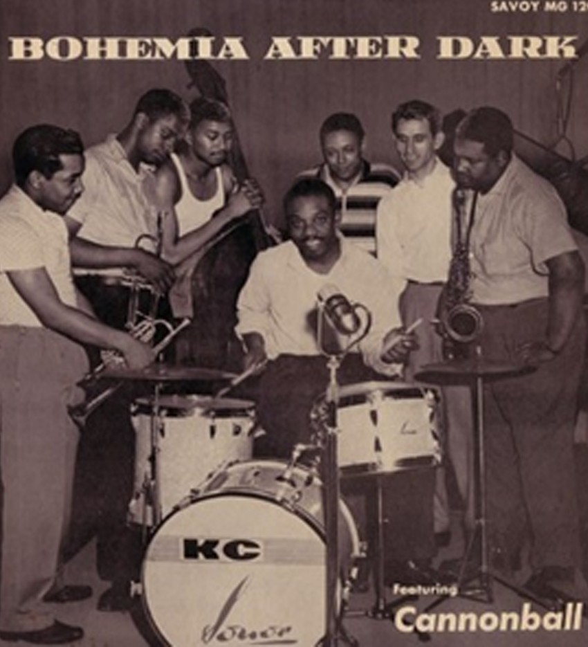 "The ""Bohemia After Dark"" Project – Tribute to the Giants of Bop (UK/CZ)"