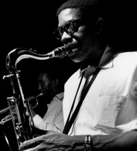 Tribute To World Legends… Joe Henderson