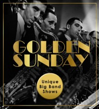 Golden Sunday - Big Band Theory