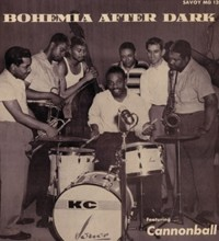"The ""Bohemia After Dark"" Project – Tribute to the Giants of Bop - Vocal edition (UK/CZ)"