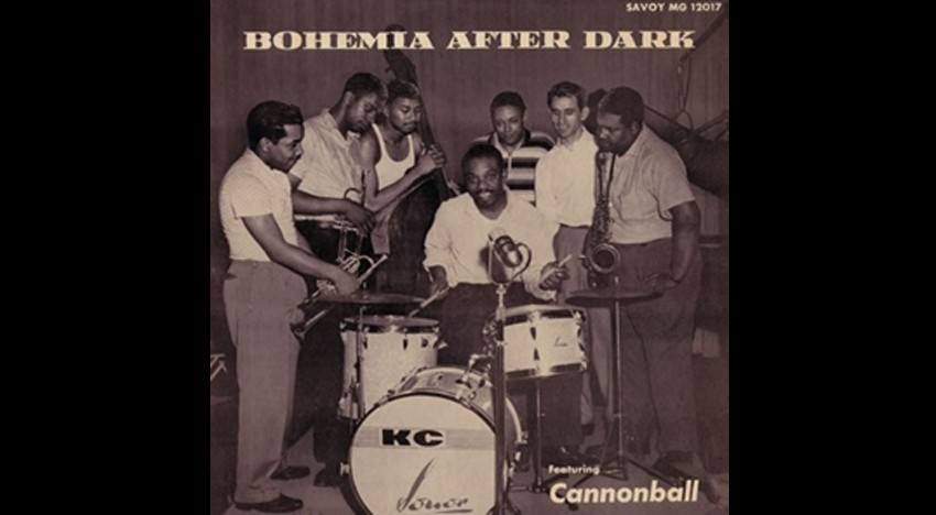 """The """"Bohemia After Dark"""" Project – Tribute to the Giants of Bop - Vocal edition (UK/CZ)"""