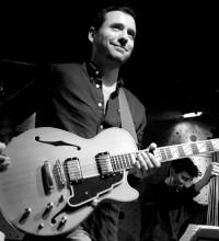 Albert Vila & Daniel Jonkers Band