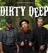 DIRTY DEEP HEAVY BLUES BAND (FR)