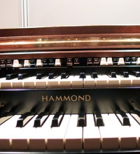 Tribute to Hammond Organ Legends