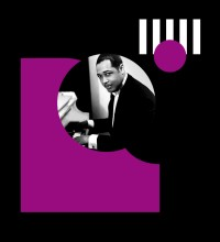 TRIBUTE TO WORLD LEGEND.. Duke Ellington