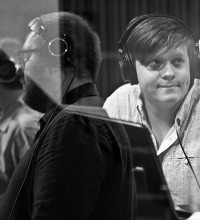 Daniel Bulatkin Band /RU, NL, UKR, CZ/