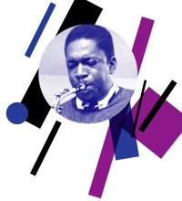 TRIBUTE TO WORLD LEGEND.. John Coltrane
