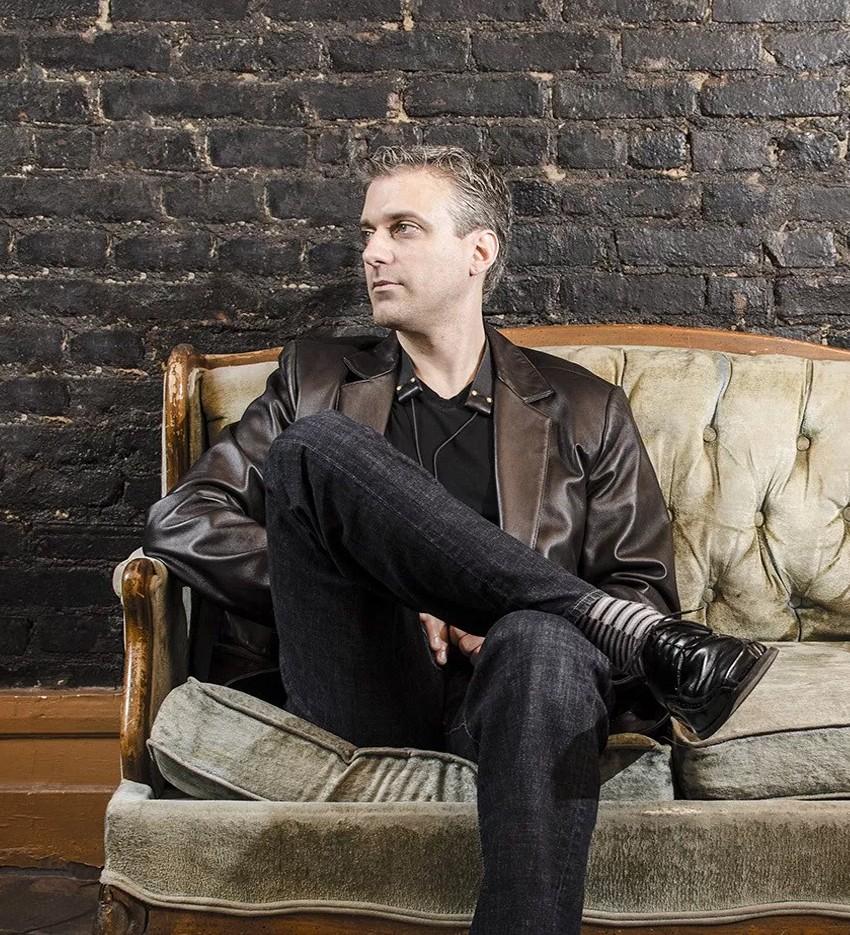 Mike DiRubbo Trio /USA/