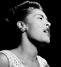 Tribute To.. Billie Holiday