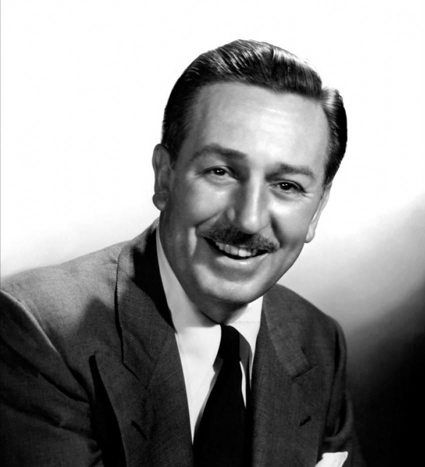 Tribute To World Legends... Walt Disney