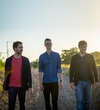 Mikhail Vernov Trio /RUS, DE/