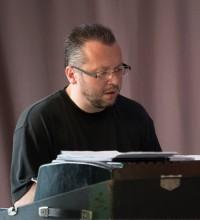 Pavel Wlosok Quartet /USA, CZ/