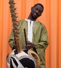 MOUSSA CISSOKHO - JAN GALEGA BRÖNNIMANN - OMRI HASON AFRICAN PROJECT /SEN/IL/CH/