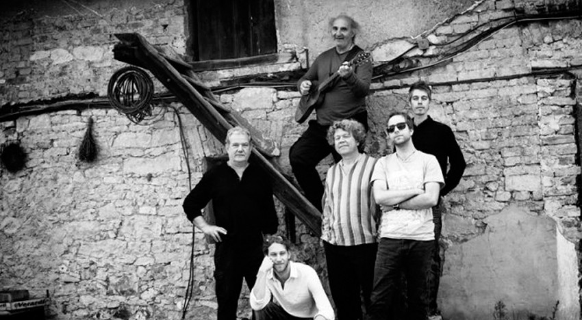 Ruchadze Band * Amsterdam Beyond (NL)
