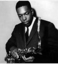Young Stage: Tribute to Coltrane's 60's and Crescent album