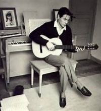Tribute To World Legends… A. C. Jobim - (Dana Vrchovská)