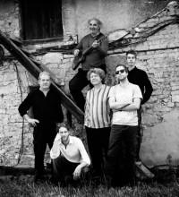 Ruchadze Band * Amsterdam Beyond /NL, CZ/